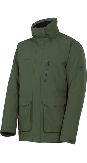 Mammut M's Orford Jacket Mangrove